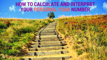 How to Calculate and Interpret Your Personal Year Number